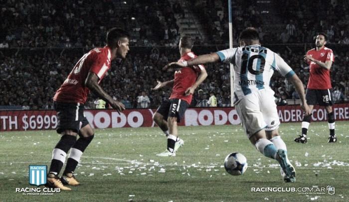 Lautaro se acerca aún más al Atlético