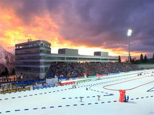 Sochi 2014, le speranze azzurre nel biathlon