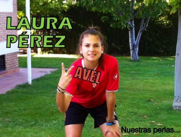Conociendo a nuestras perlas (IV): Laura Pérez