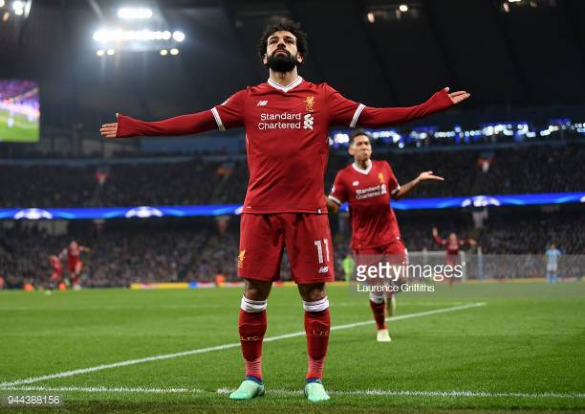 The six key moments on Liverpool's route to Kiev