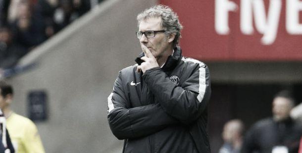 Blanc elogia PSG após goleada aplicada no Lille