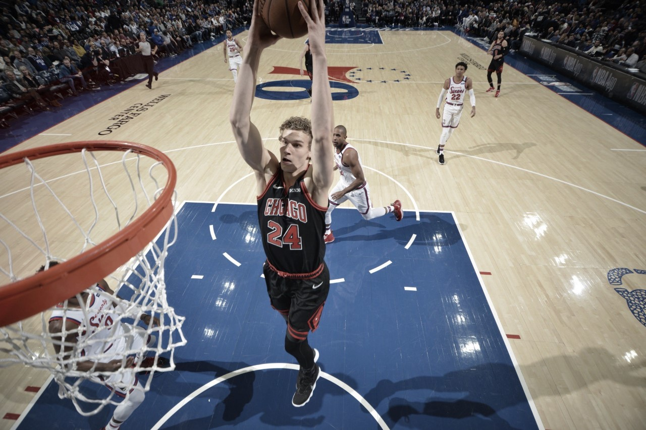 Markkanen could miss up to 6 weeks