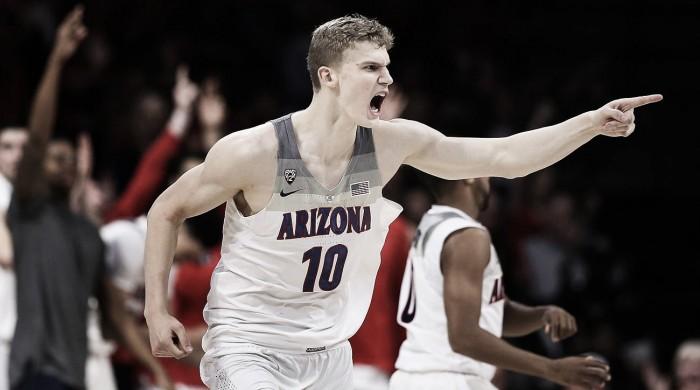 NBA - I New York Knicks pronti a selezionare Markkanen in caso di partenza di Kristaps Porzingis