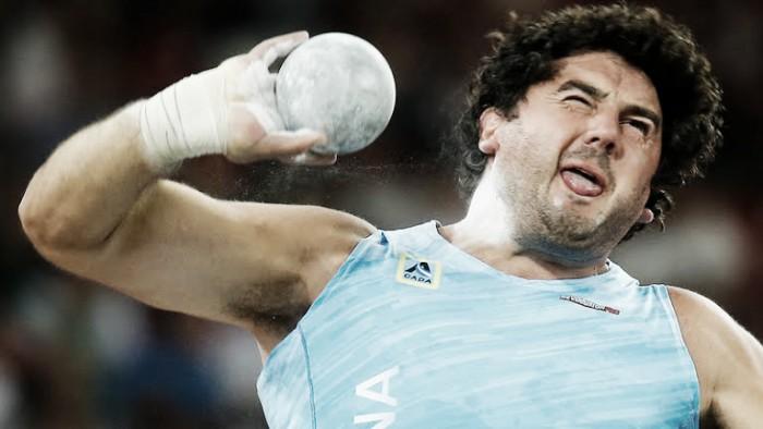 Río 2016: Lauro, sin final