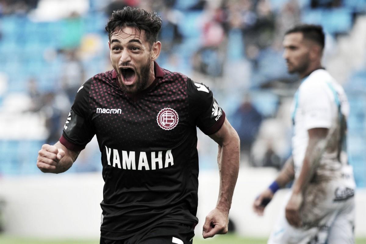 """Após erros de Facundo Tello, Lautaro Acosta dispara: """"Os árbitros são um desastre"""""""
