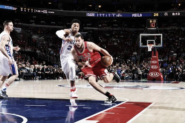NBA - I San Antonio Spurs ingaggiano Joffrey Lauvergne