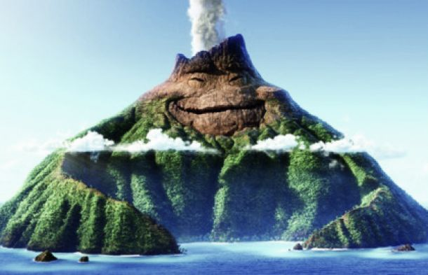 Pixar adelanta treinta segundos de 'Lava', su próximo corto