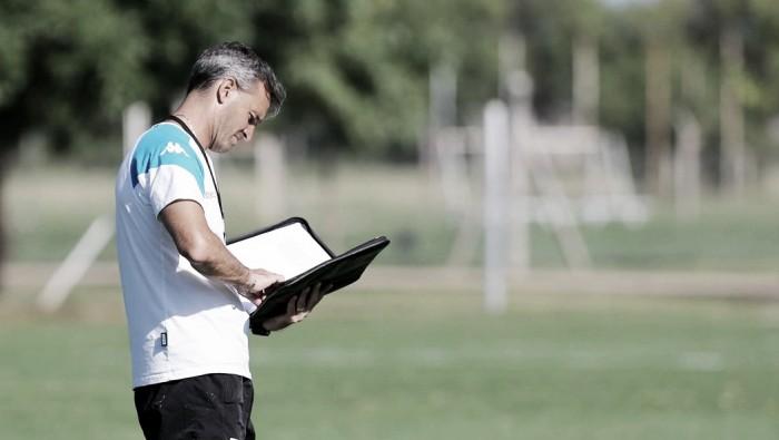 Lavallén retoca el equipo para recibir a Vélez