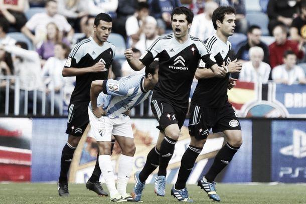 Málaga vs Celta de Vigo en vivo y en directo online - Vavel.com