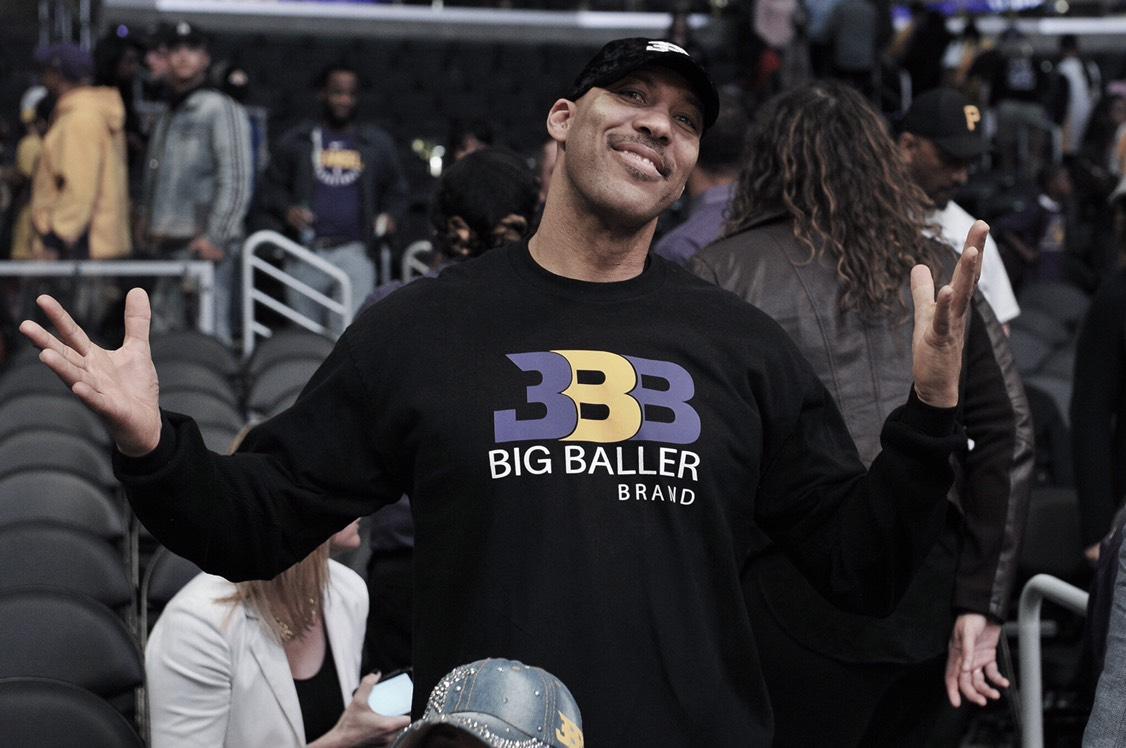 LaVar Ball: ''Los Lakers no volverán a ganar un título de NBA''