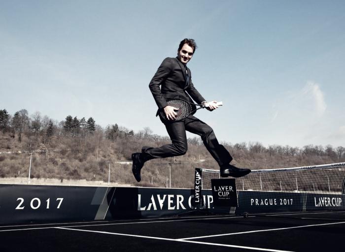 Laver Cup, ovvero dove e quando potremo vedere Federer e Nadal giocare assieme