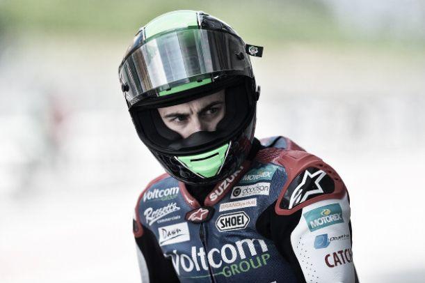 """Eugene Laverty: """"Es probable que de el salto a MotoGP"""""""