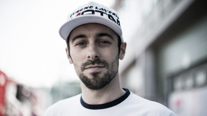 Eugene Laverty vuelve a Superbikes