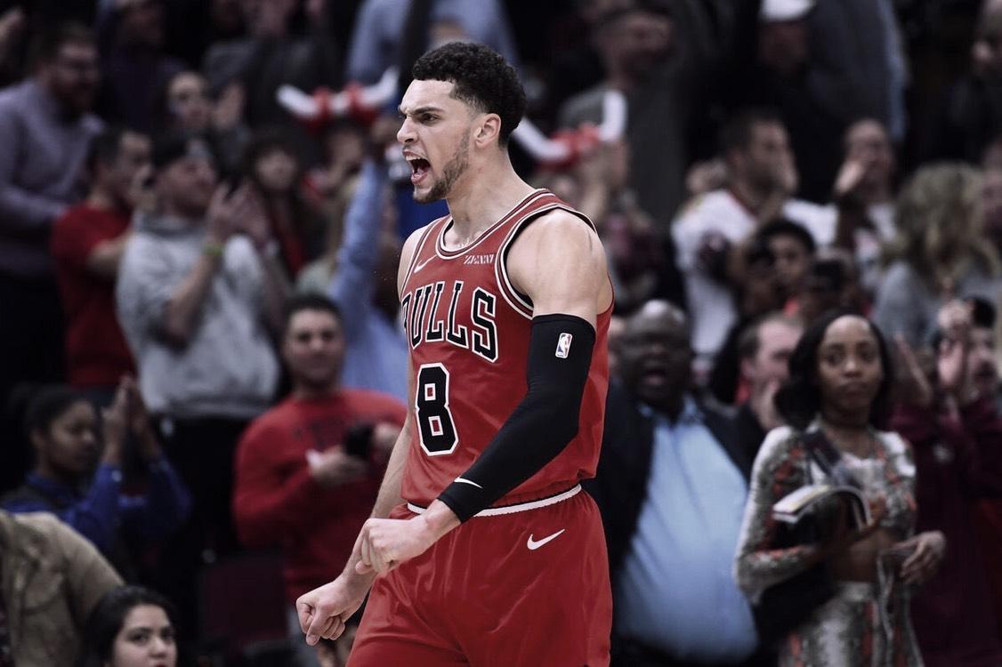 Bulls sobreviven en el 'Garden'