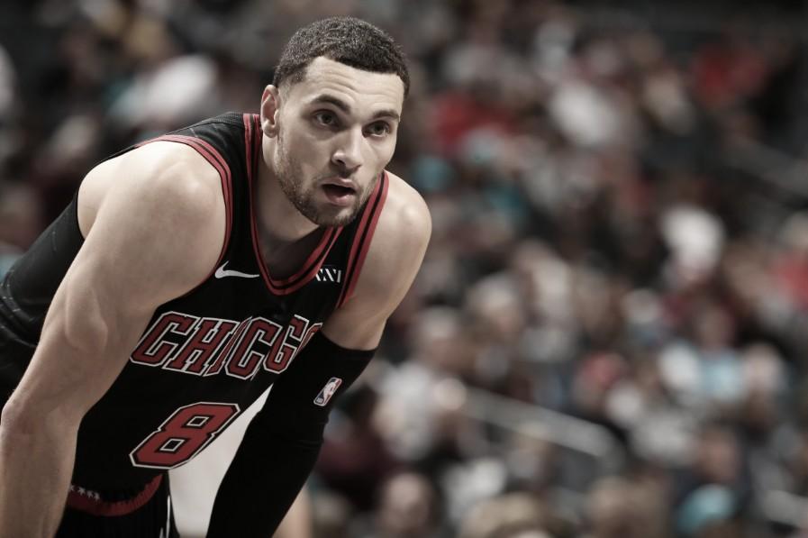 Chicago Bulls: una enorme decepción