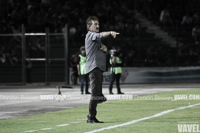 "Entrevista. Ricardo La Volpe: ""México pasará a cuartos del mundial"""