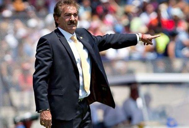 Veracruz buscaría los servicios de Ricardo La Volpe