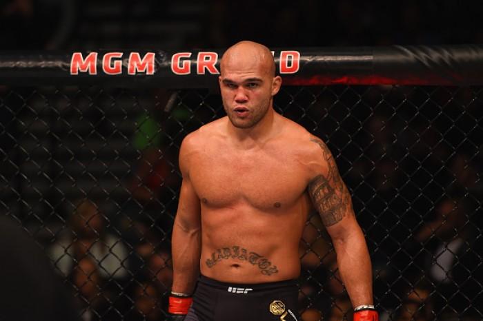 Quem seria o Leicester do UFC?
