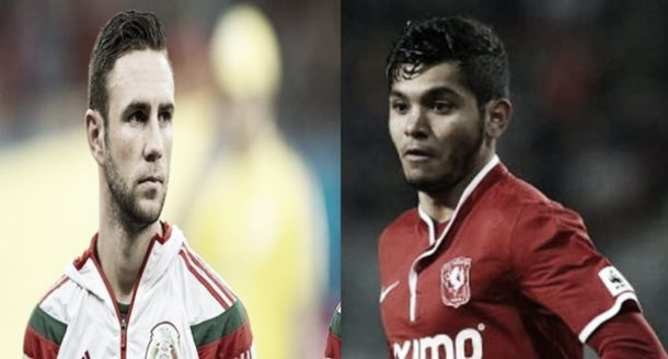 FC Porto investe ainda mais: Miguel Layún e Jesus Corona garantidos