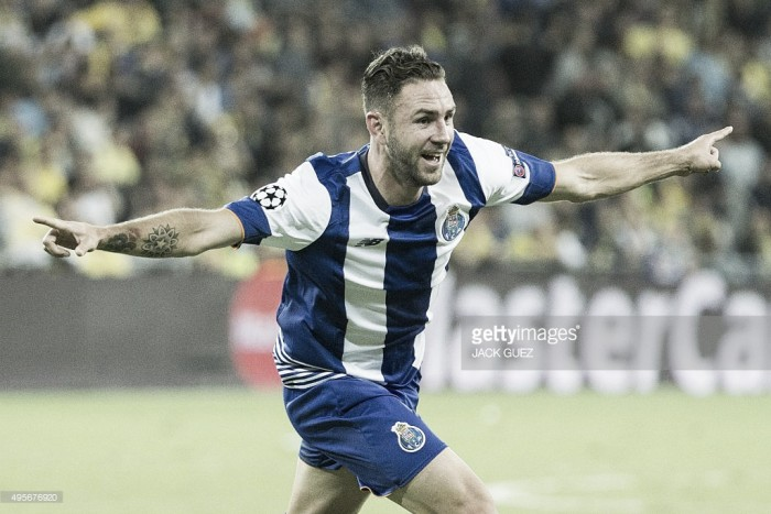 FC Porto: Layún no radar do Real Madrid