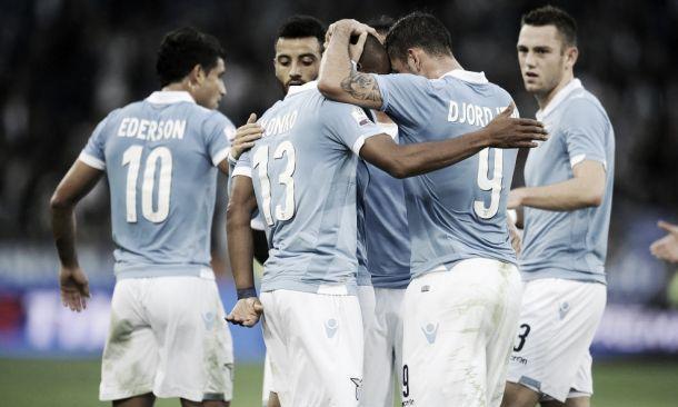 Coppa Italia - Troppa Lazio per il Varese