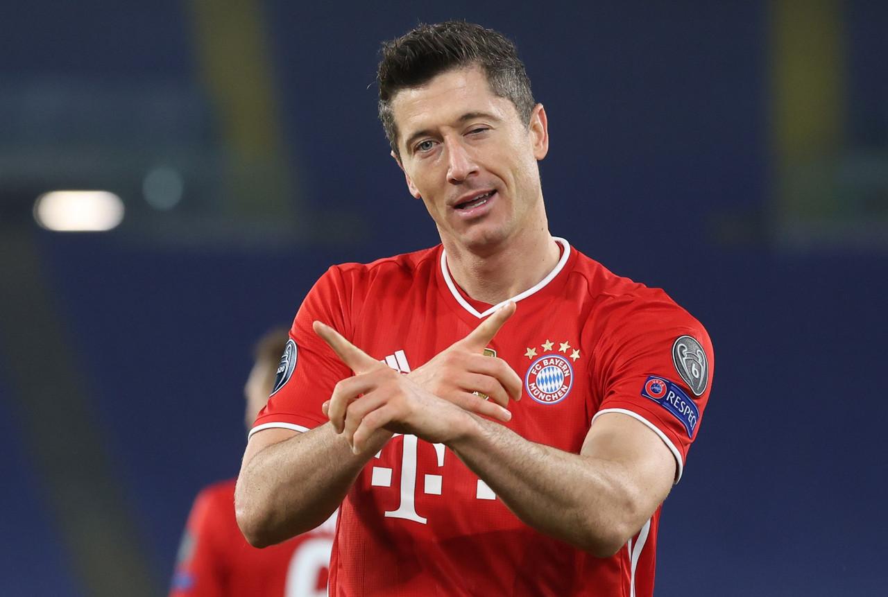 Troppo Bayern per la Lazio: all'Olimpico finisce 1-4