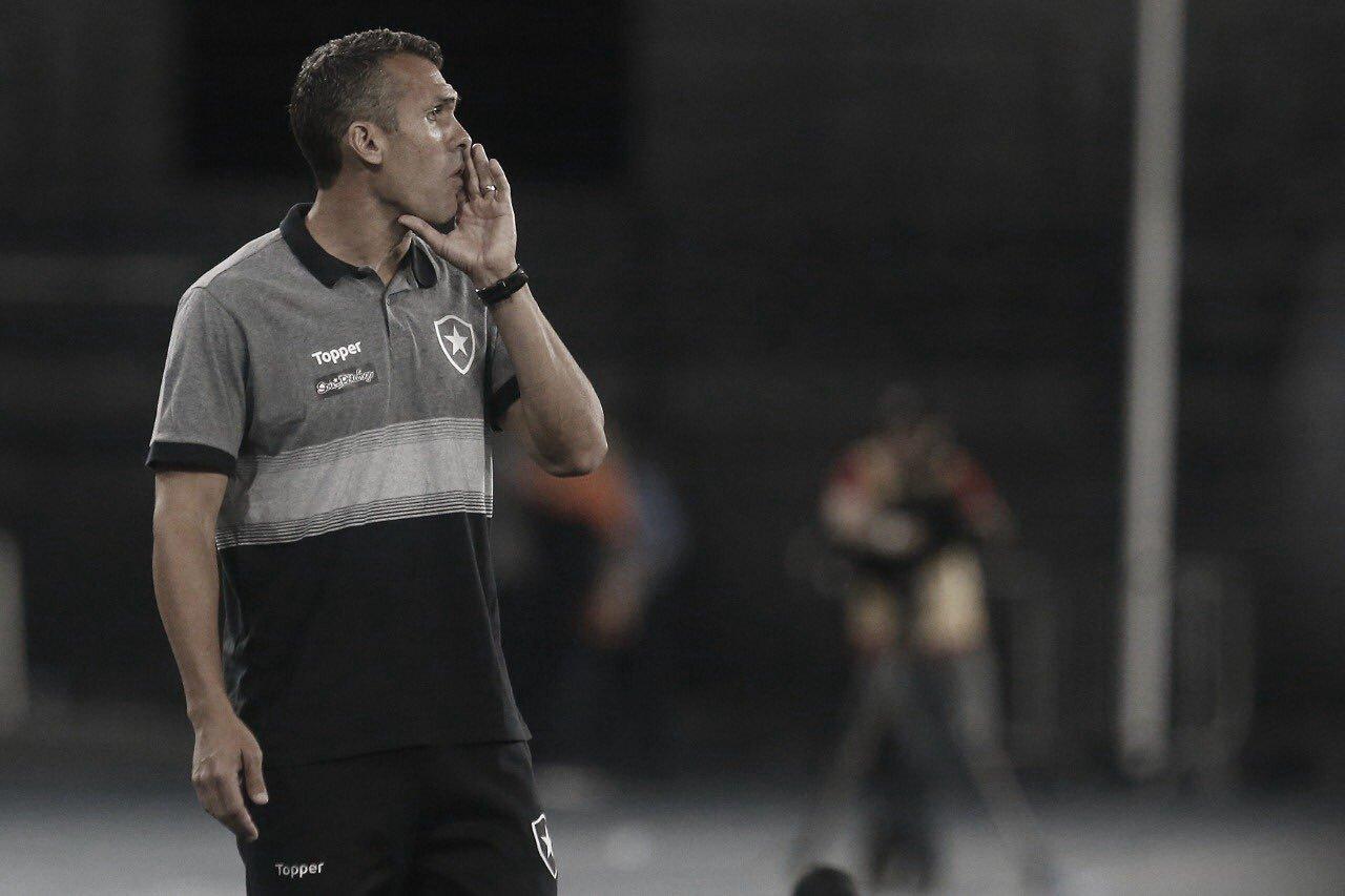 Foto: Vítor Silva/Botafogo FR