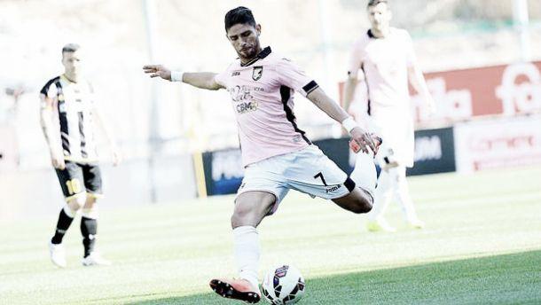 Live Udinese - Palermo, risultato partita Serie A 2015/16 in diretta 0-1