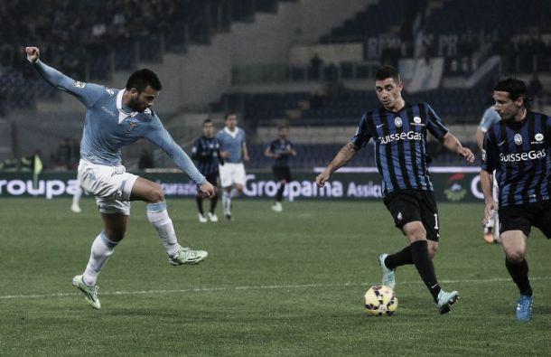 Atalanta - Lazio, vincere per raggiungere subito gli obiettivi