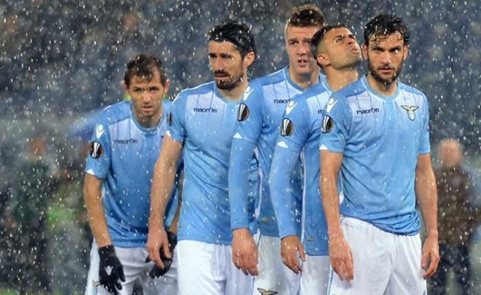 La Lazio tra obiettivi persi e speranze