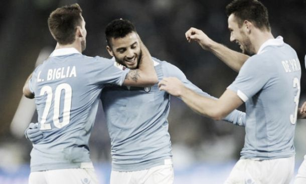 Lazio, torna il sereno: De Vrij e Anderson arruolabili