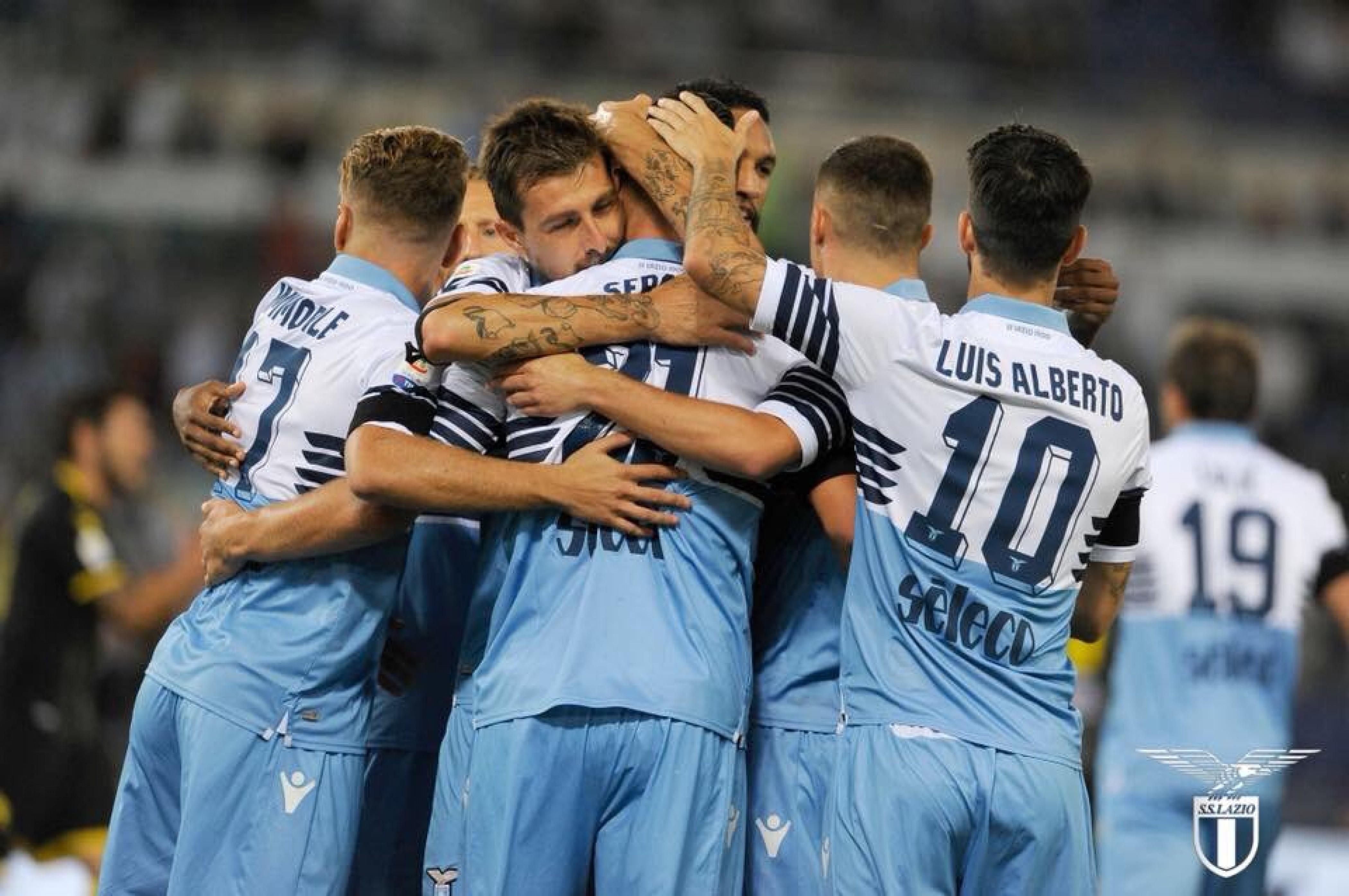 Lazio, tre big pronti al rinnovo