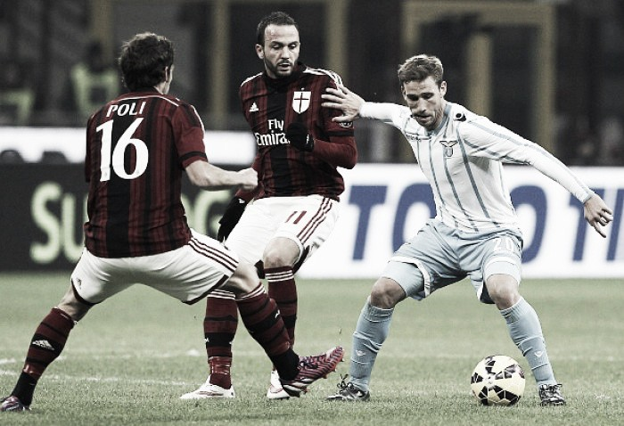 Lazio v AC Milan Preview: Both clubs looking for progress