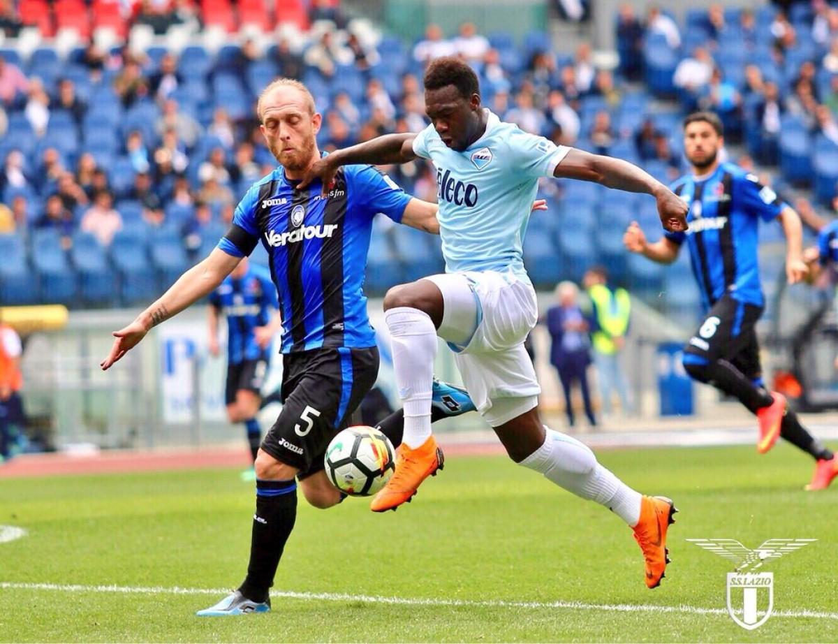 Serie A - La Lazio trova il muro Atalanta e si ferma: 1-1 all'Olimpico