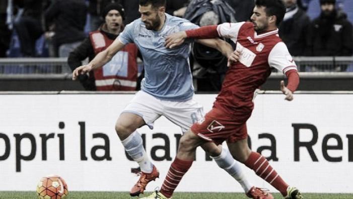 Carpi-Lazio: ultimo sprint salvezza