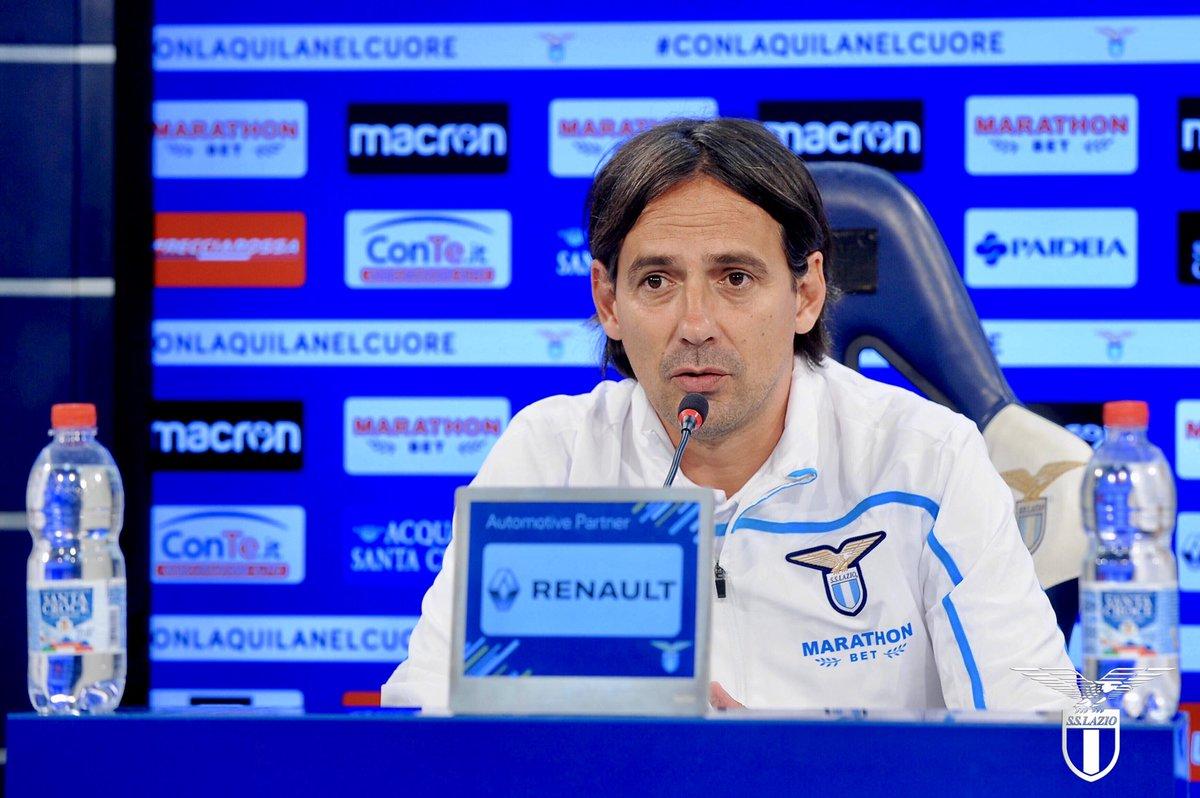 Lazio - Fiorentina, i biancocelesti vogliono ripartire
