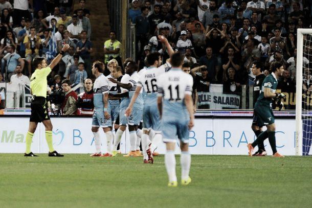 Lazio - Inter, ancora polemiche: accuse tra Lotito e Messina