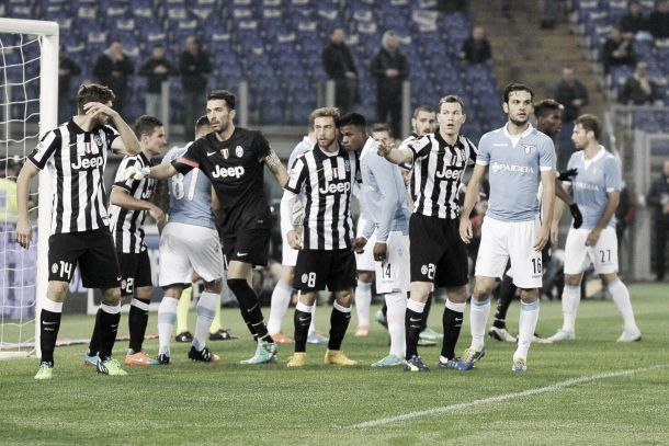 Risultato Finale di Coppa Italia Juventus - Lazio (2-1)
