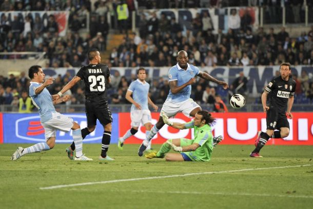 La Juve torna subito a Roma, c'è la Lazio