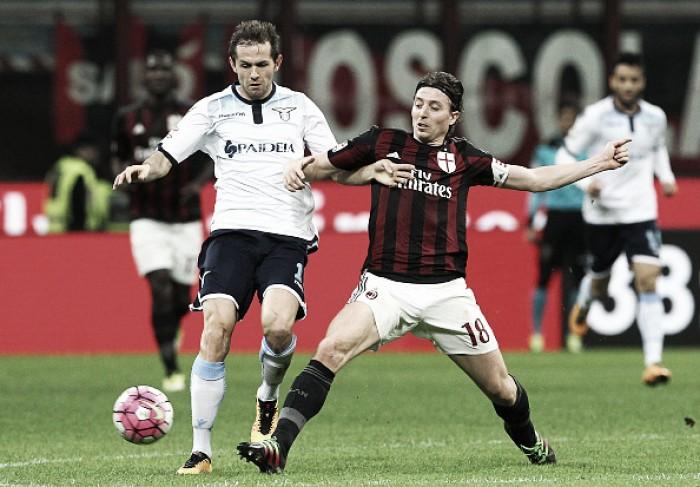 Com incógnitas na escalação, Milan encara Lazio para tentar embalar na Serie A