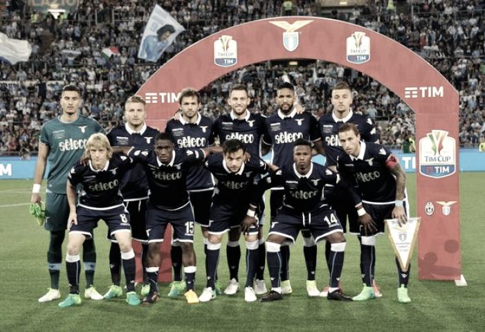 Lazio, calciomercato finito?