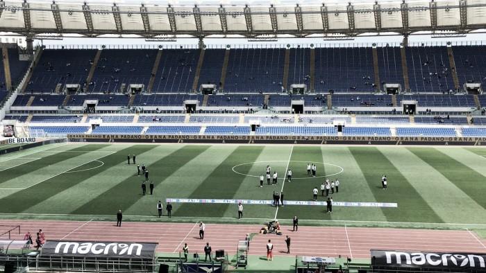 Ancora un'umiliazione per il Palermo che perde 6-2 contro la Lazio