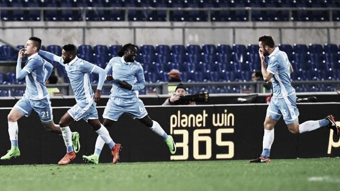 La Lazio spezza il tabù Derby, è la vittoria di Simone Inzaghi