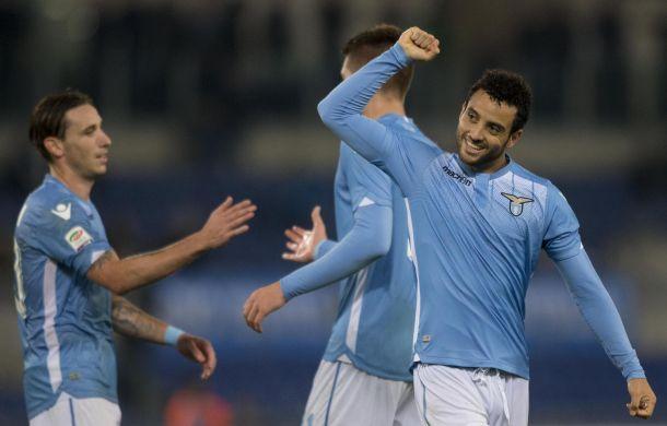 La Lazio c'è
