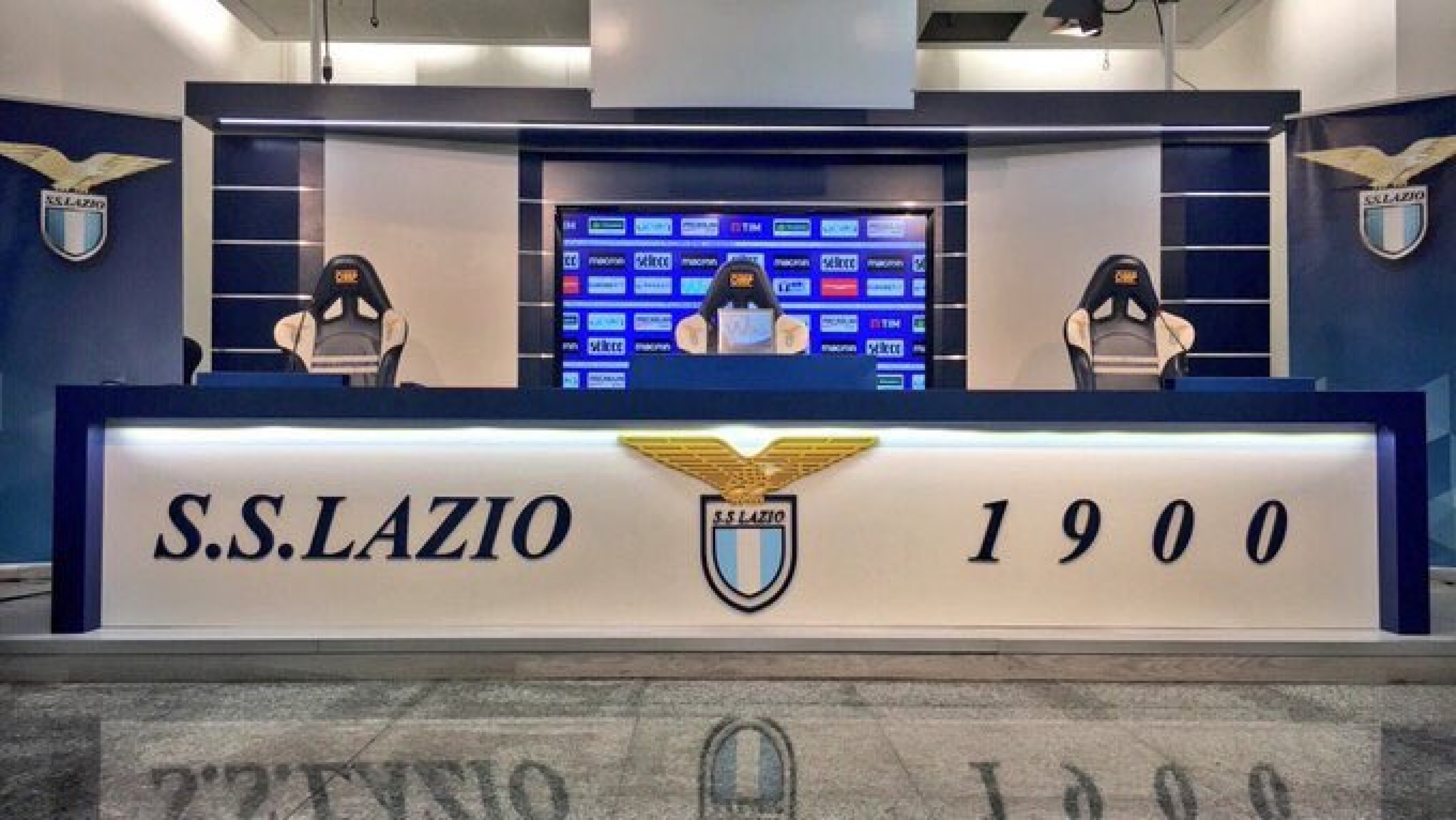 Europa League - La Lazio si prepara al Limassol: Inzaghi non dovrà fallire