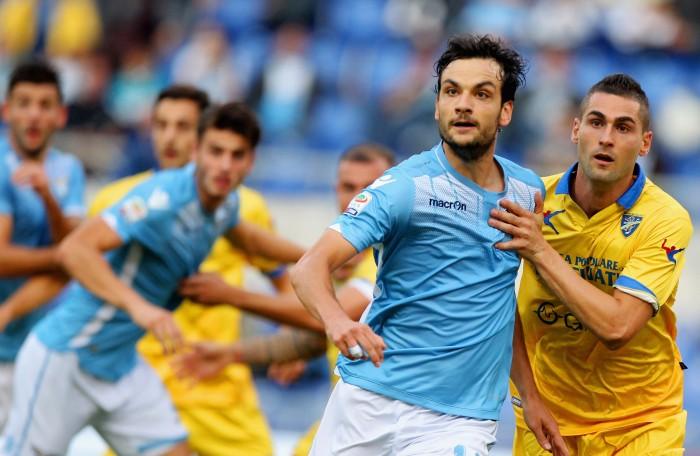 Frosinone - Lazio, sogni contro incubi
