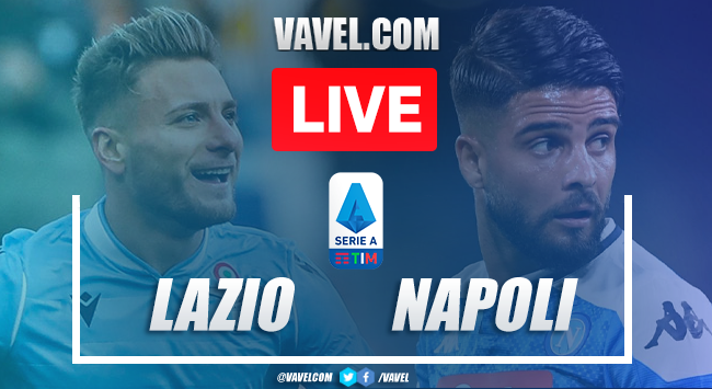 Goals and Highlights: Lazio 1-0 Napoli in 2020 Serie A