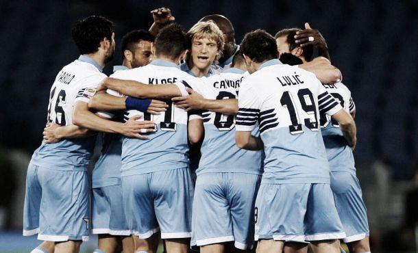 Lazio, il destino è nelle tue mani: serviranno nervi saldi al San Paolo