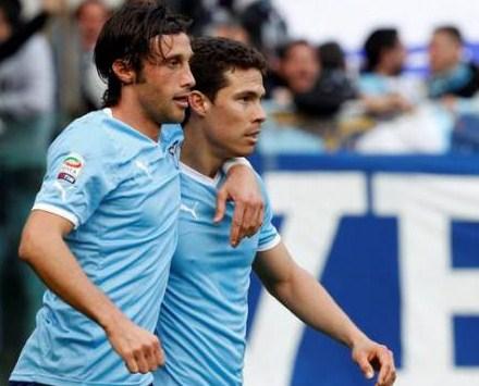 Lazio, vedi Napoli e poi...la Juve