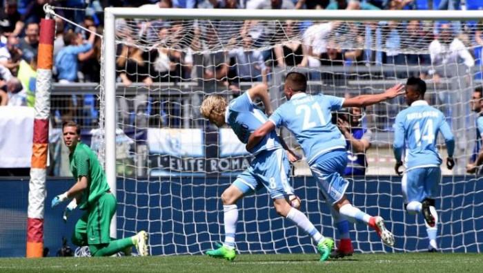 Lazio, non fidarti della Sampdoria. Per il dopo Keita, si pensa a Taison
